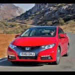 HONDA CIVIC MY 2012 5P