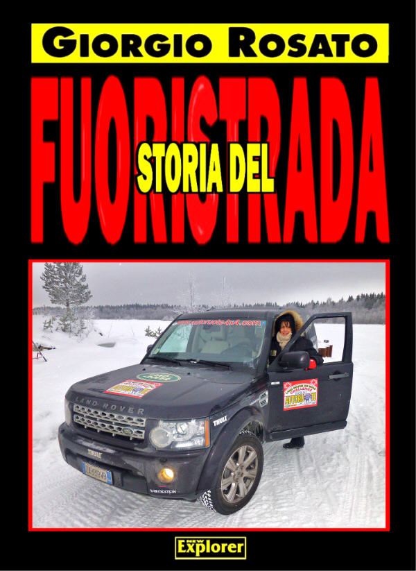 Storia del Fuoristrada