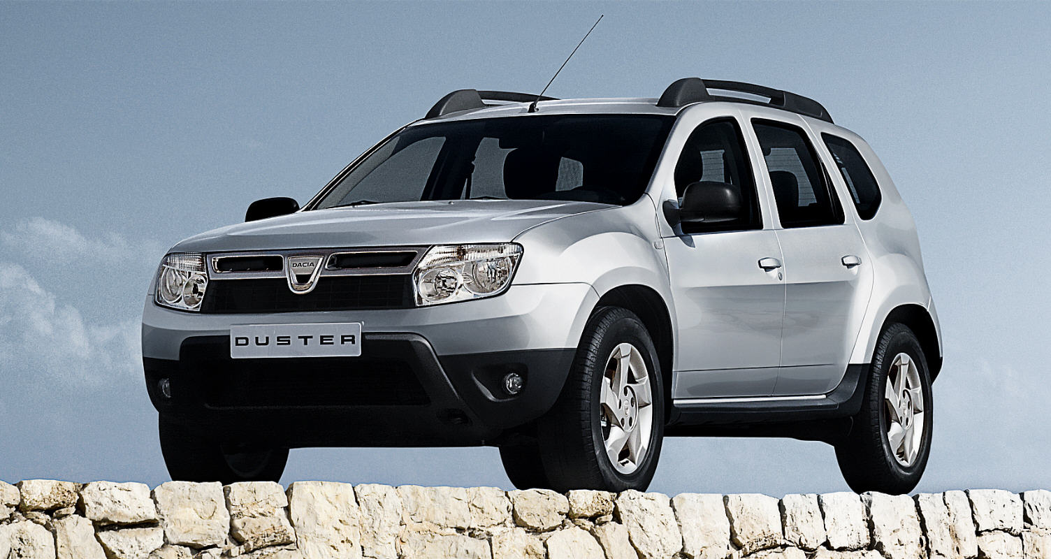 dacia duster 4x4 autos post. Black Bedroom Furniture Sets. Home Design Ideas