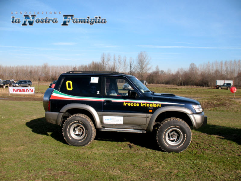 BERTIOLO OFF ROAD: 4° RADUNO DI SOLIDARIETA