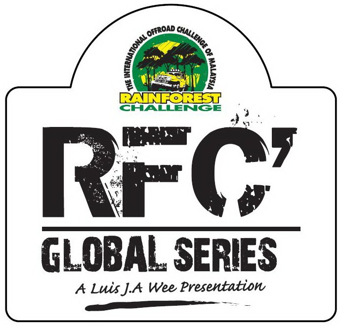 Rainforest Challenge South Europe 2017