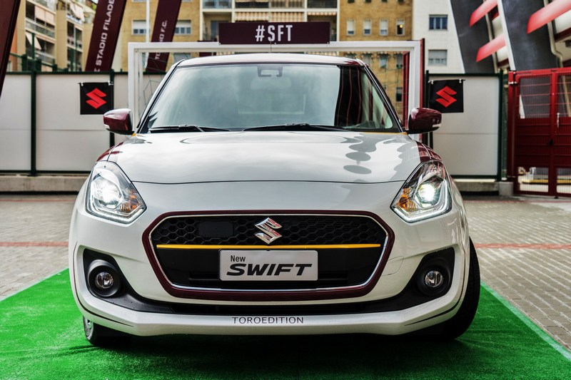Suzuki SWIFT Toro Edition 2018