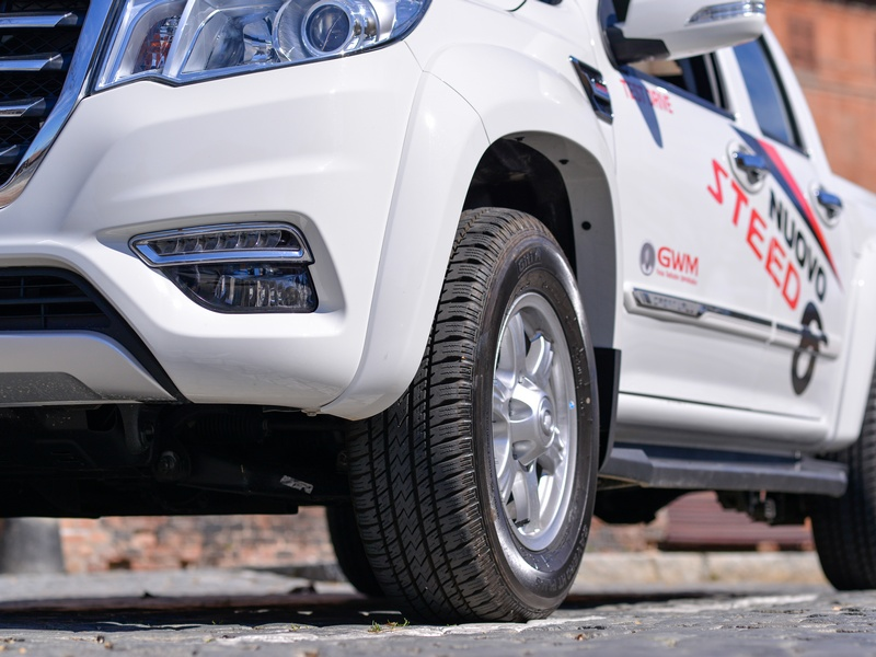 Test Drive Great Wall Steed 6 2.4 EcoDual 4WD Premium