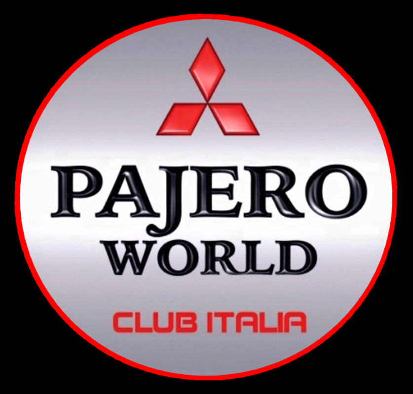 Pajero  World  Club  Italia:  Raduno  Spoleto  2012