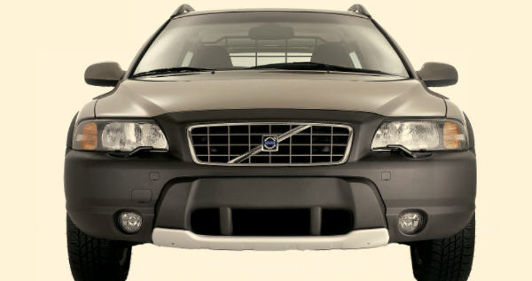 Volvo Cross Country TD - 2002
