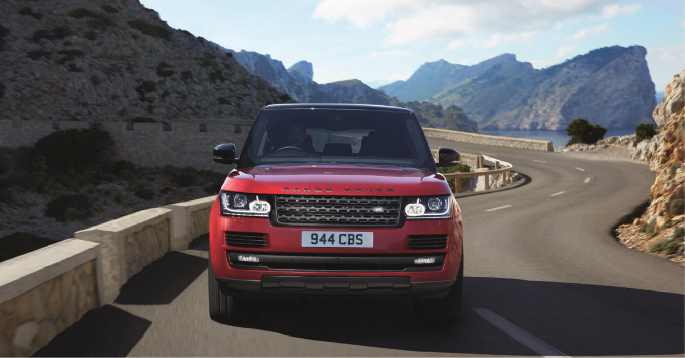 Range Rover SVAutobiography Dynamic MY 2017