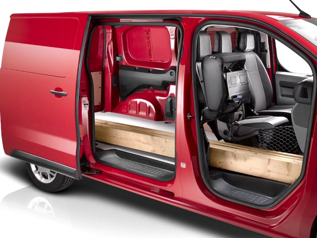 test drive 4x2 citroen jumpy bluehdi 115 s s club xs. Black Bedroom Furniture Sets. Home Design Ideas