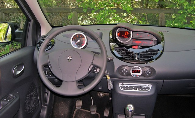 Twingo133 net - The Twingo Owners Club Forum • View topic