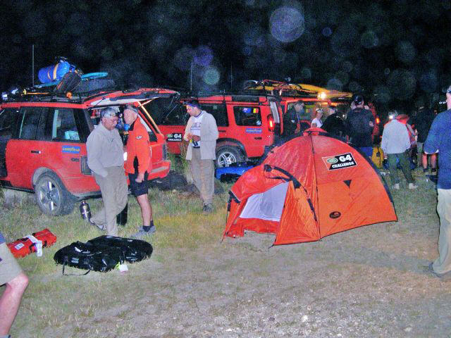 CAPITOLO 59: G4 2003 � Stage 2 - South Africa
