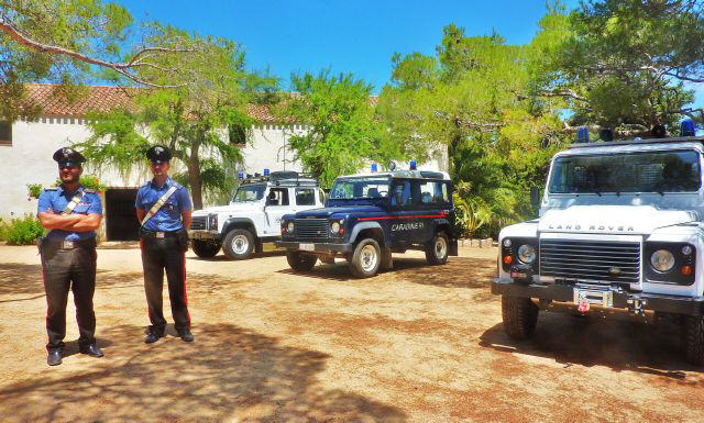 Land Rover Global Brand Expedition 2011