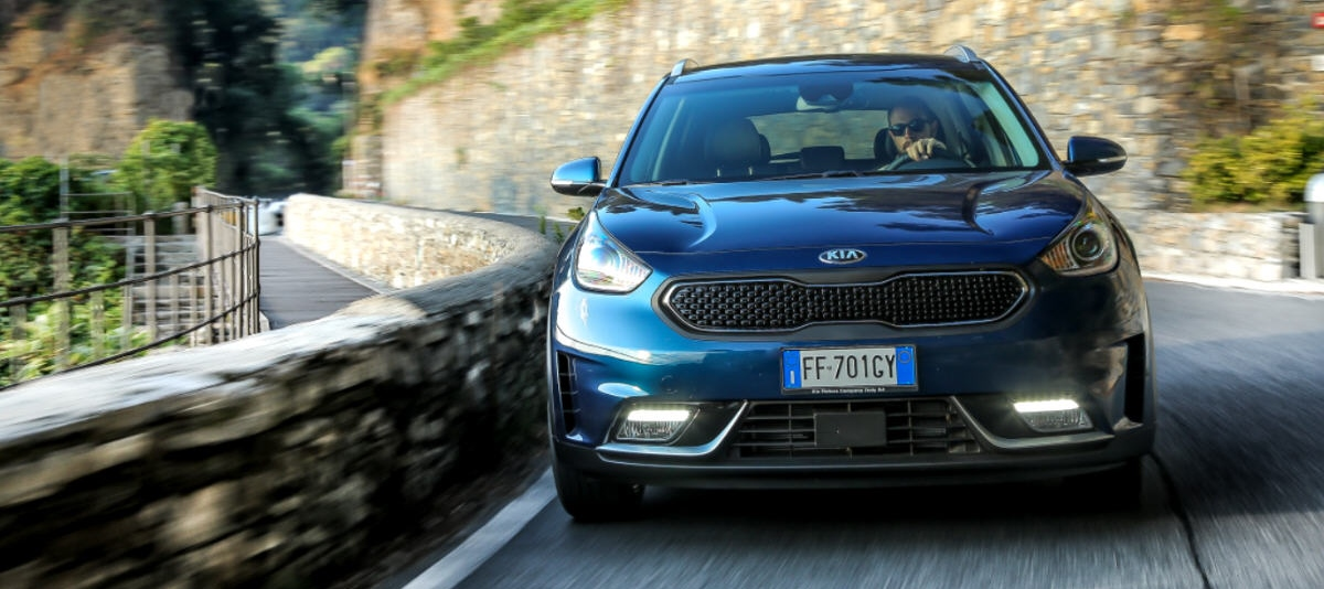 3° trimestre da record per Kia Motors Europe