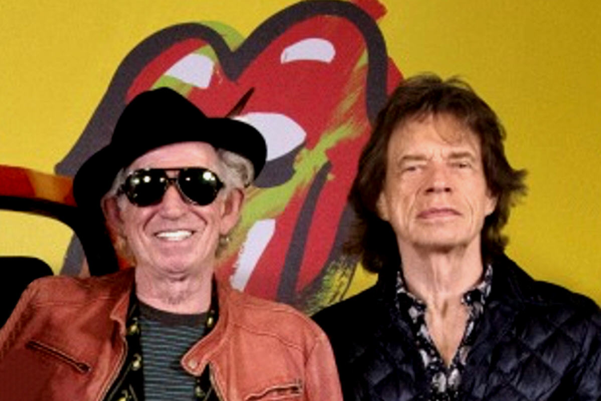 Jeep & Rolling Stones: ultima tappa del tour 2018