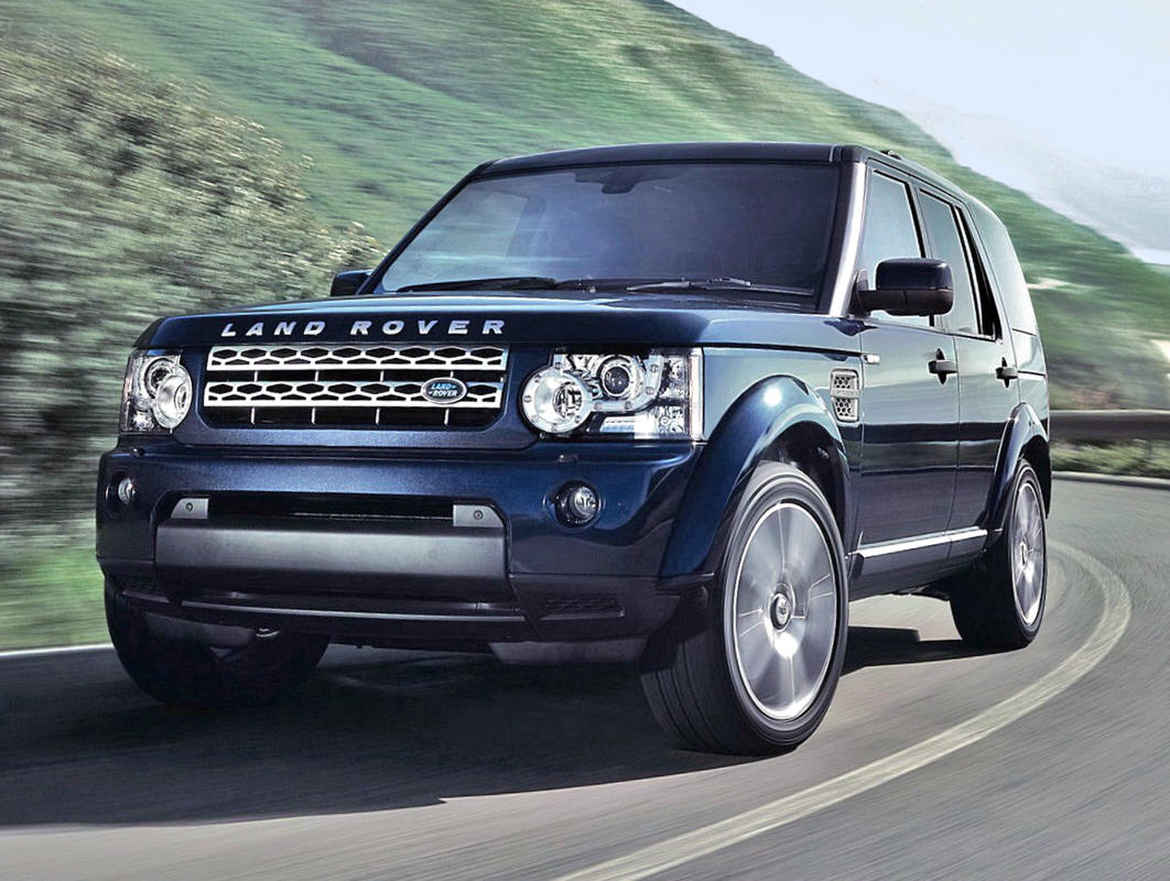 land rover discovery 4 my 2012. Black Bedroom Furniture Sets. Home Design Ideas