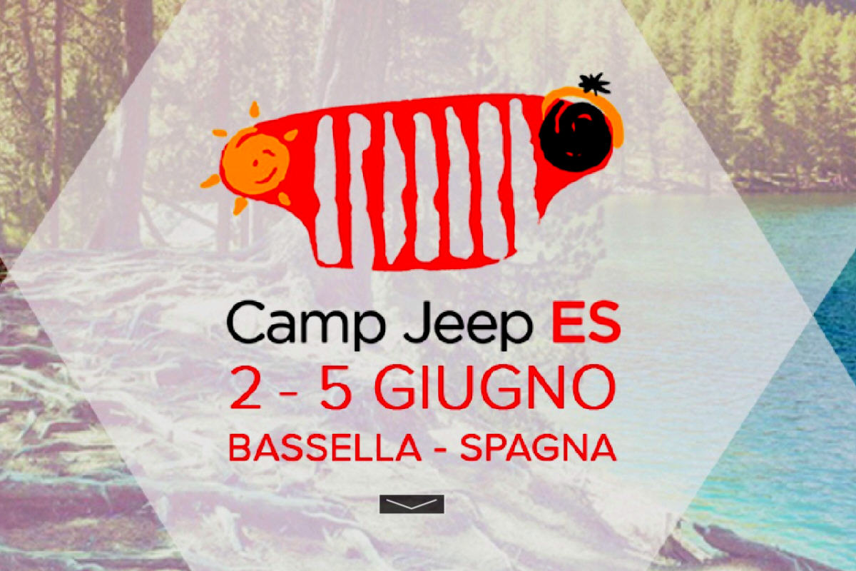 Camp Jeep 2016 by Jeep® Owners Group