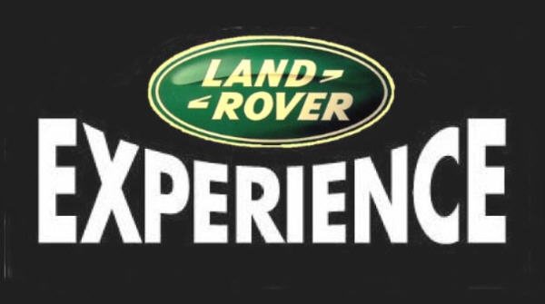OFF-ROAD DRIVING CODE by LAND ROVER