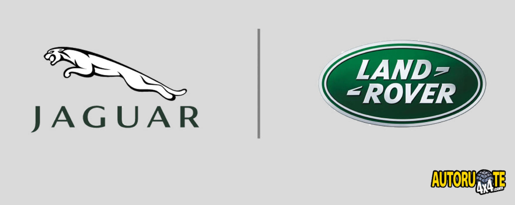 """Jaguar Land Rover """"Company of the Year 2017"""""""