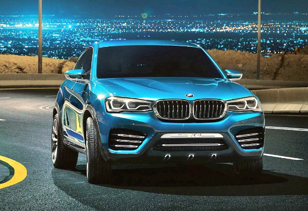 BMW  X4: il prossimo capitolo nella storia dei SAV