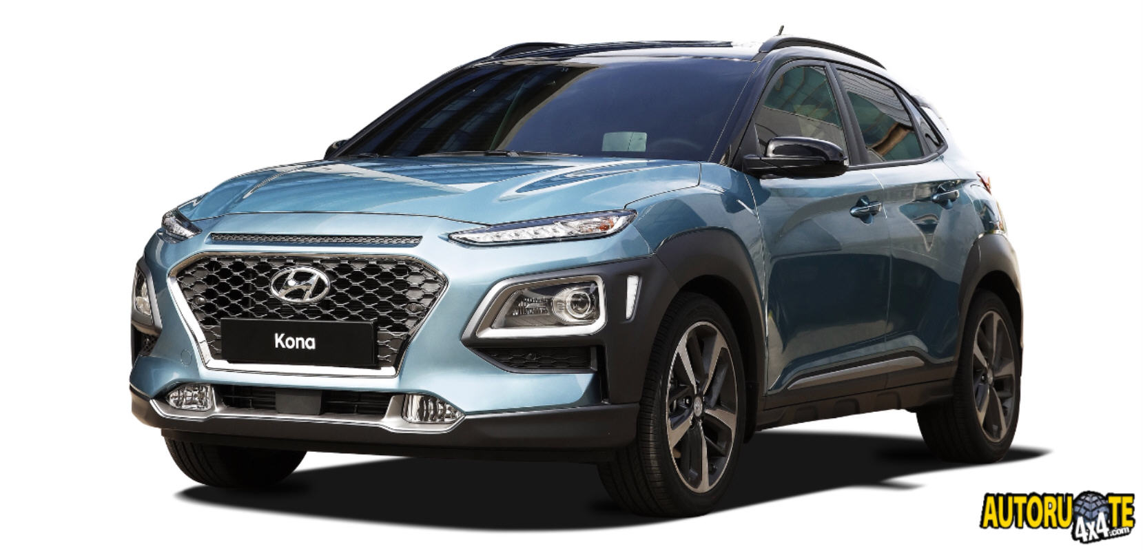 Hyundai Kona: CUV of the Year 2019