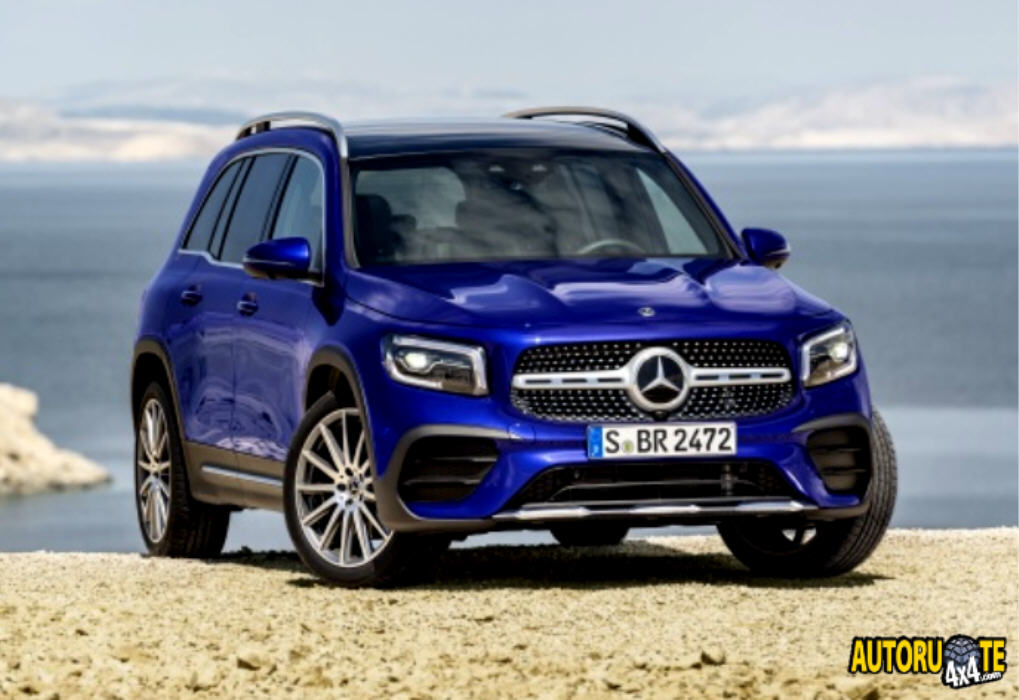Nuovo Mercedes-Benz GLC: SUV e Coupé MY 2019